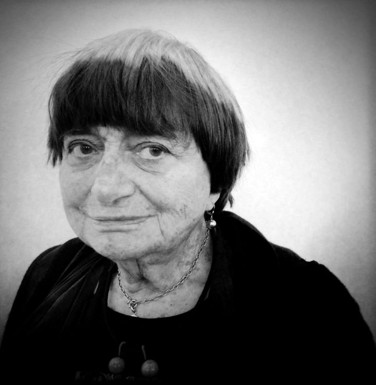 Agnès Varda - AWARE