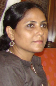Tayeba Begum Lipi — AWARE Women artists / Femmes artistes