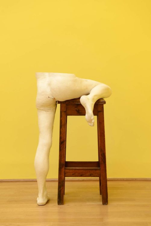 Sarah Lucas — AWARE Women artists / Femmes artistes