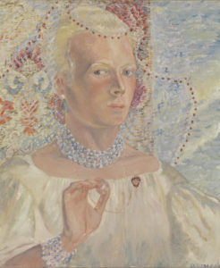 Joan Semmel and Sylvia Sleigh: Two Feminist Views on Male Intimacy - AWARE Artistes femmes / women artists
