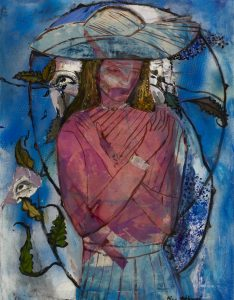 Liberators: Extraordinary Women Artists from the Ben Uri Collection - AWARE