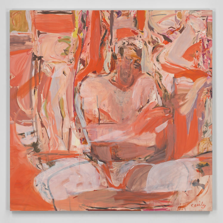 Cecily Brown — AWARE Women artists / Femmes artistes