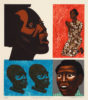 Elizabeth Catlett — AWARE