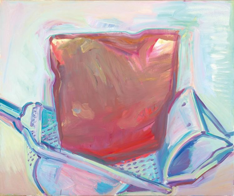 Maria Lassnig - AWARE