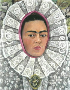 Frida Kahlo: Invention of the Self, Invention of the Oeuvre - AWARE Artistes femmes / women artists