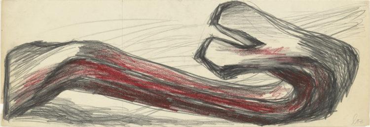 Lee Lozano — AWARE Women artists / Femmes artistes