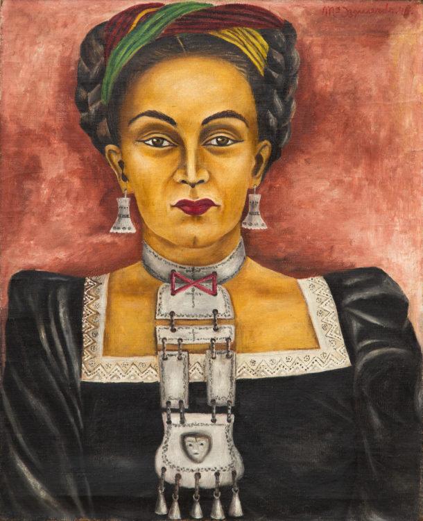 María  Izquierdo — AWARE Women artists / Femmes artistes