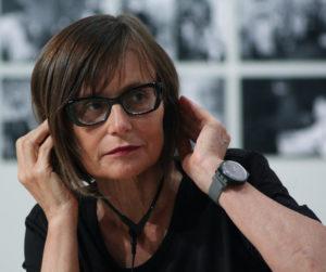 Marina  Gržinić — AWARE Women artists / Femmes artistes