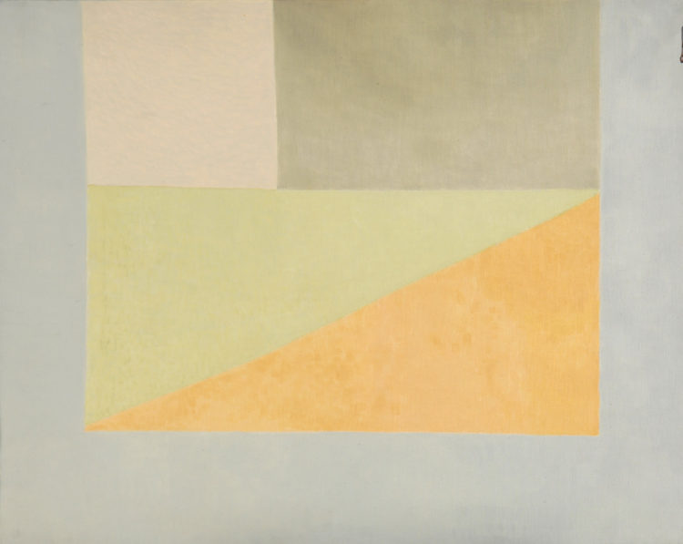 Vera Pagava — AWARE Women artists / Femmes artistes