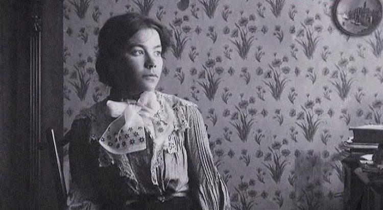 Elena Gouro - AWARE