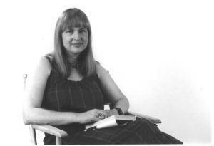 Gillian Wise — AWARE Women artists / Femmes artistes