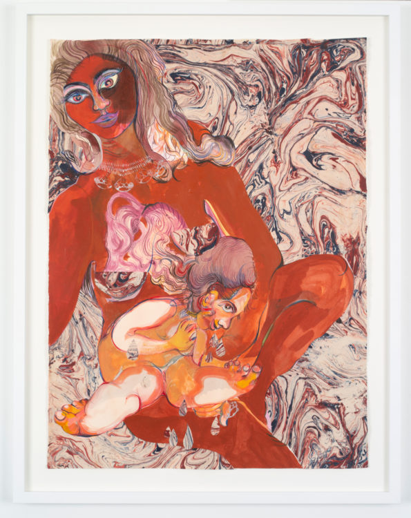 Rina  Banerjee — AWARE Women artists / Femmes artistes