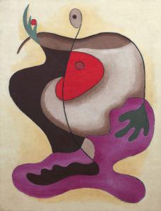 Trois artistes femmes surréalistes scandinaves à Paris - AWARE Artistes femmes / women artists
