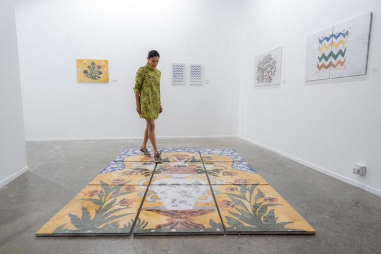 Cycle « Art : genre féminin » - AWARE