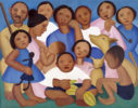 Tarsila do Amaral — AWARE