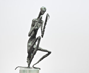 Germaine Richier et la performance de la subjectivité et de l'autonomie féminines - AWARE Artistes femmes / women artists