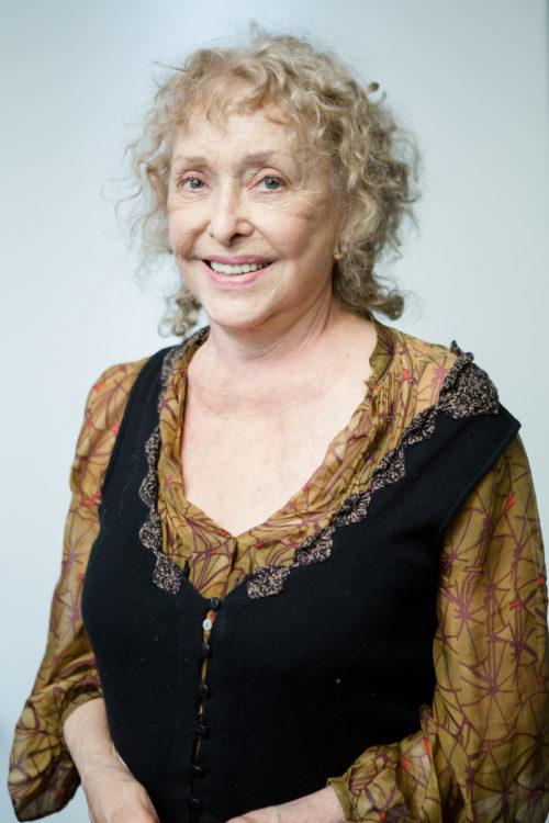 Carolee Schneemann - AWARE