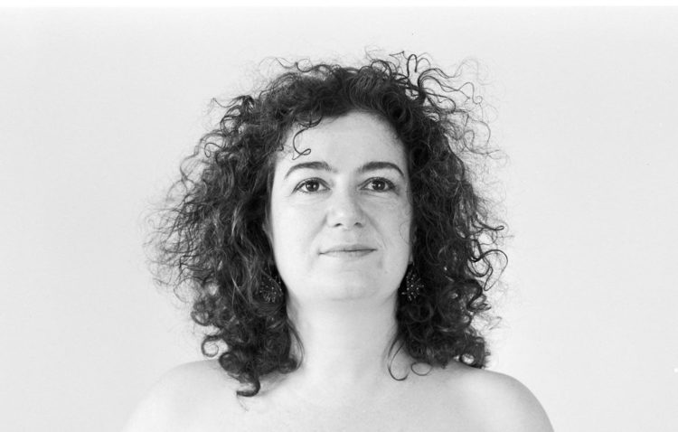 Lamia Joreige - AWARE