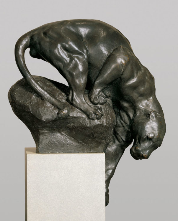 Anna Hyatt Huntington — AWARE Women artists / Femmes artistes