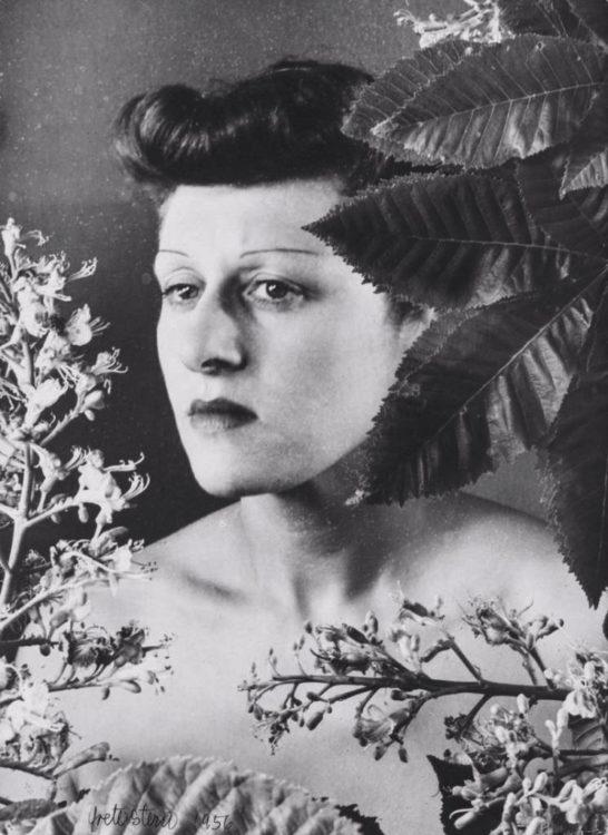 Grete Stern - AWARE