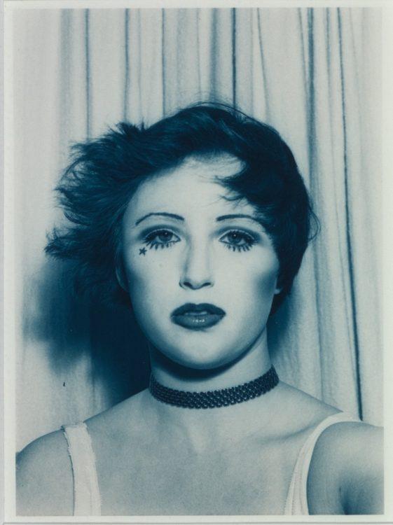 Cindy Sherman - AWARE