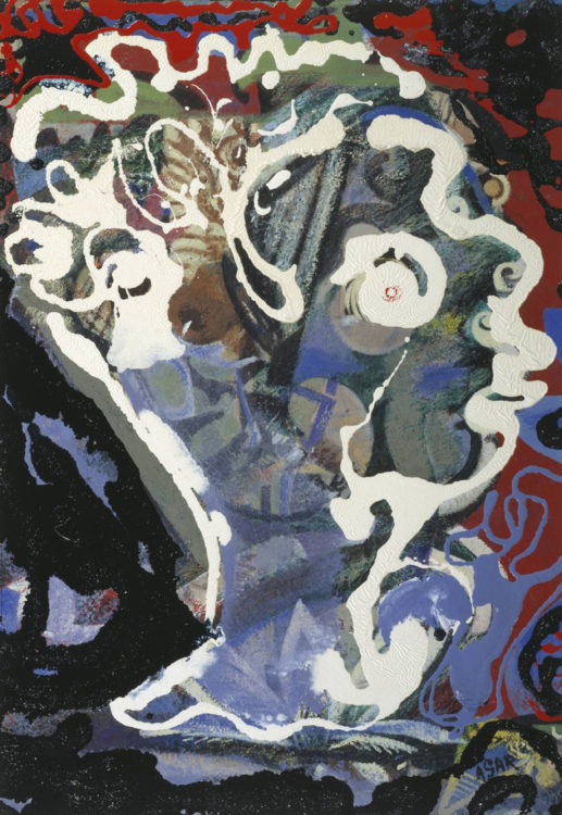 Eileen Agar — AWARE Women artists / Femmes artistes