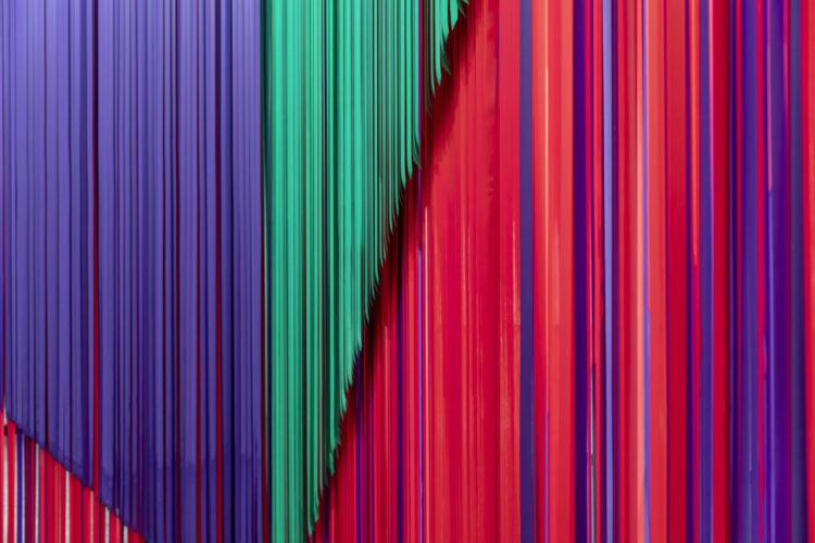 Eva Rothschild: Kosmos - AWARE