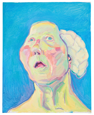 Maria Lassnig: Ways of Being - AWARE