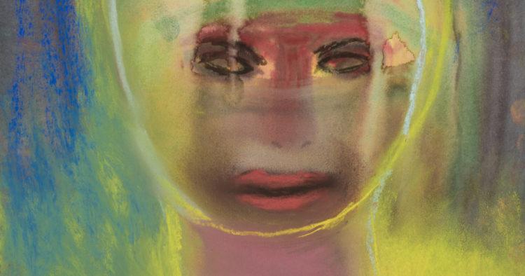 Miriam Cahn: I as Human - AWARE