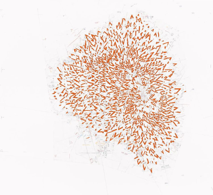 Roni Horn: When I Breathe, I Draw, Part I - AWARE