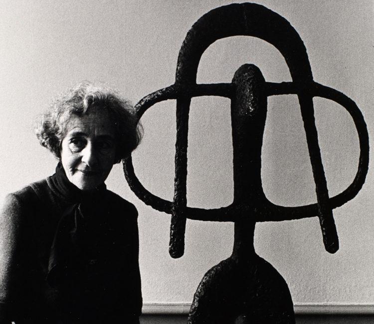 Sonja Ferlov Mancoba — AWARE Women artists / Femmes artistes
