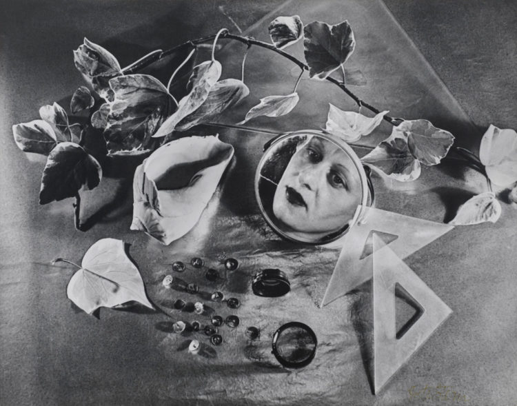 Grete Stern — AWARE Women artists / Femmes artistes