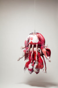 Lee Bul: The Topography of Utopia - AWARE Artistes femmes / women artists