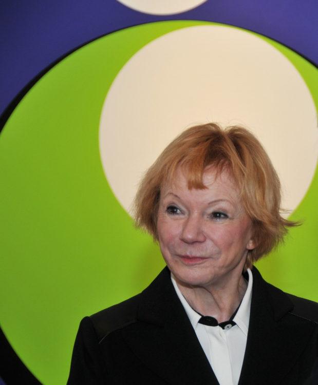 Geneviève Claisse - AWARE