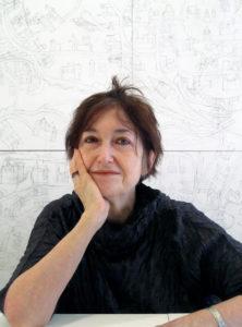 Joyce Kozloff — AWARE Women artists / Femmes artistes