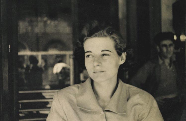 Mira  Schendel - AWARE