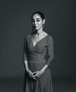 Shirin Neshat — AWARE Women artists / Femmes artistes