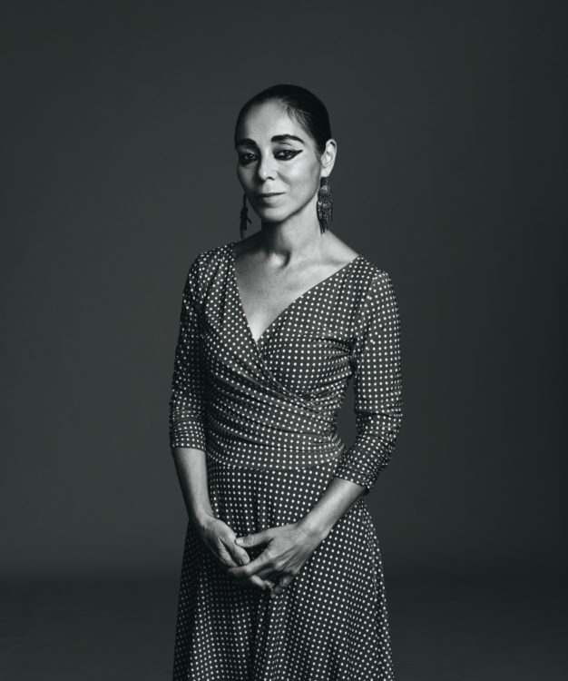 Shirin Neshat - AWARE