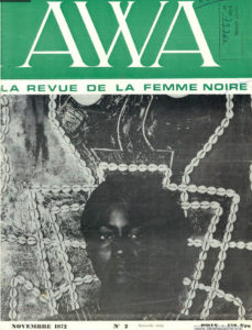 Younousse Seye: The Making of a Pan-African Woman Artist in Post-Independence Senegal - AWARE Artistes femmes / women artists