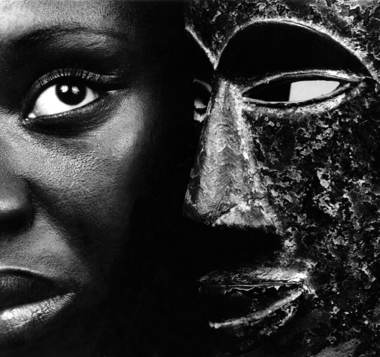 Angèle  Etoundi Essamba — AWARE Women artists / Femmes artistes