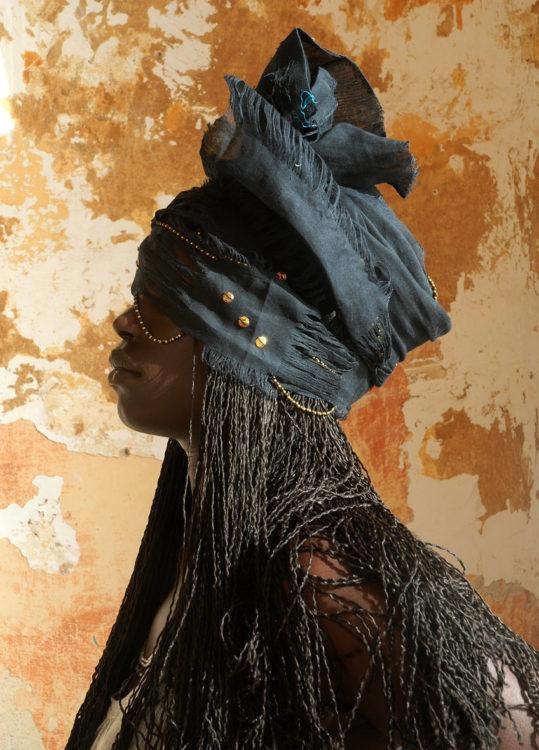 Angèle  Etoundi Essamba — AWARE Women artists / Femmes artistes