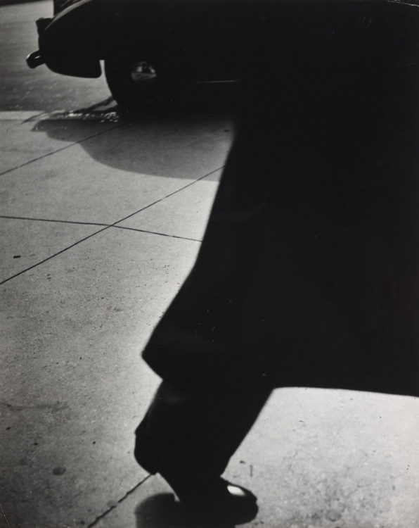 Lisette Model — AWARE Women artists / Femmes artistes