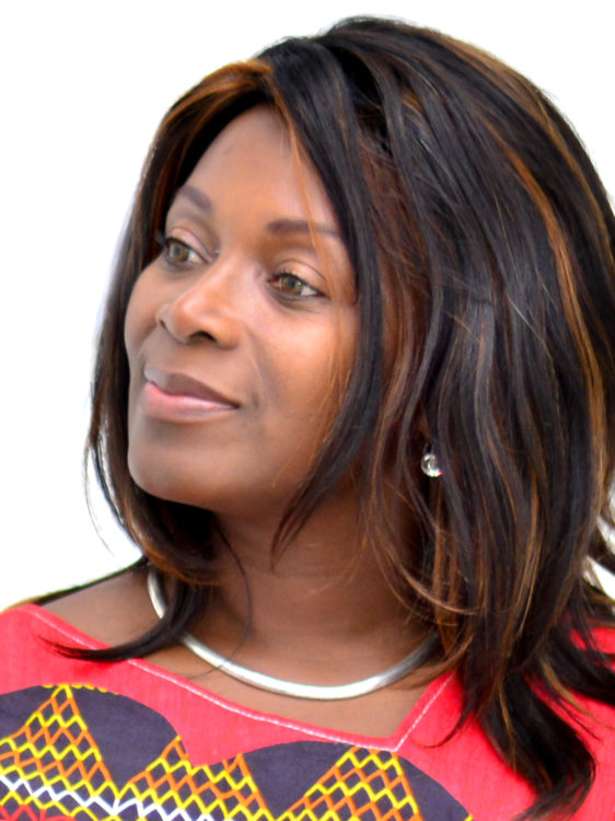 Angèle  Etoundi Essamba - AWARE