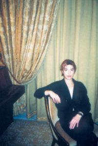 Martine Aballéa — AWARE Women artists / Femmes artistes