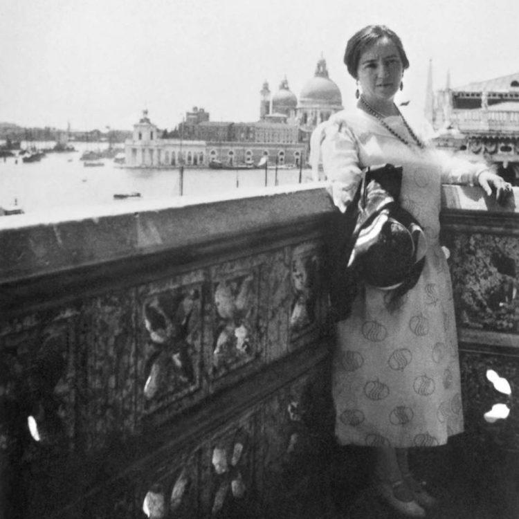Anita  Malfatti - AWARE