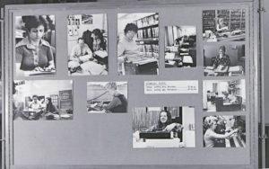 Tenter d'honorer la promesse politique : Les Hackney Flashers et l'art engagé britannique dans les années 1970. - AWARE Artistes femmes / women artists