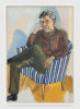 Alice Neel — AWARE