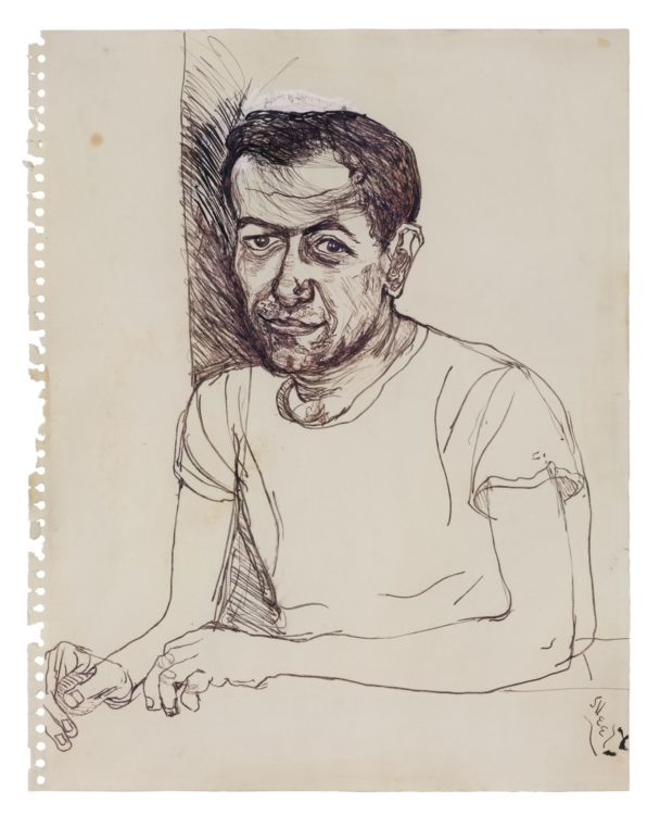 Alice Neel — AWARE Women artists / Femmes artistes