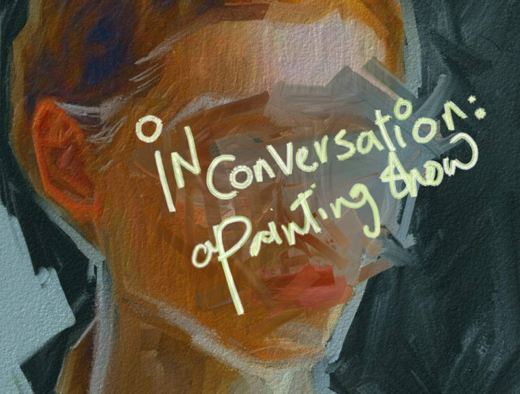 In Conversation. A Painting Show - AWARE