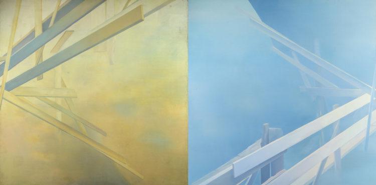 Irina Nakhova: Museum on the Edge - AWARE